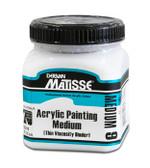 Derivan Matisse - MM9 Acrylic Painting Medium