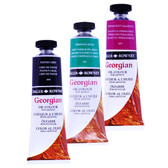 Daler-Rowney Georgian Oils - 38ml - Clear Out Sale! 20% OFF!!!!!