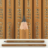 Faber-Castell PITT Charcoal Wax Free