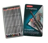 Derwent Graphitint - Tin of 12