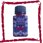 Idea Ceramica Waterbased Cold Ceramic Colour - 60ml