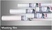 Harder & Steenbeck  - Masking Film roll of 30cmx 4m