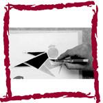 Ezi Cut Stencil Paper Small
