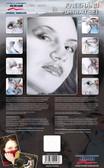 Harder & Steenbeck  - Freehand Portrait Stencil Set