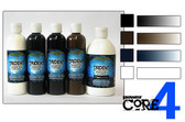 Trident Paint Core 4 Set 250ml (waterbased)