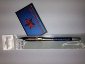 Harder and Steenbeck - 526 Pinsel Dagger Brush Size 2 short handle