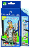 Faber Castell Manga Art College Drawing Pack