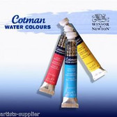 Winsor & Newton Cotman WaterColour 8ML Tubes