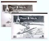 Art Spectrum Draw & Wash Pads