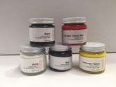 Barnes PU Pigment Pastes 50ml