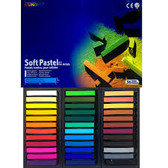 Mungyo Soft Pastels For Artists - From 18.45