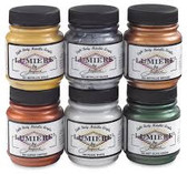 Lumiere Metallic Paints 70ml