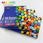 Mungyo Oil Pastel Sets - From 16.50