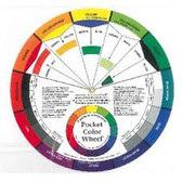 Jack Richeson Pocket Colour Wheel