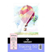 Canson Tracing Pad 50/55gsm