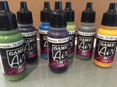 Vallejo Game Air Colours - 17ml
