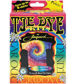 Jaquard Tie Dye Kit - SALE! Damaged Box