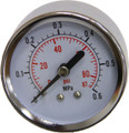 Pressure gauge (Free Postage)