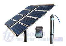 Centrifugal Solar Pump