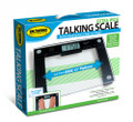 Idea Works Extra Wide Talking Digital Scale