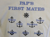 Grandma Sweatshirt - First Mates Sample