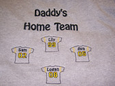 Grandpa Sweatshirt - Home Team Design