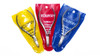 Cuticle Nippers, Kolinsky, Cobalt, 3 different Sizes