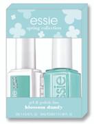 Essie Gel + Lacquer - blossom dandy gel & enamel duo #902