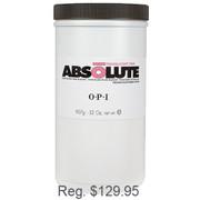Powder Absolute - Translucent Pink 32oz (On Sale)