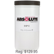 Powder Absolute - Brilliant Pink 32oz (On Sale)