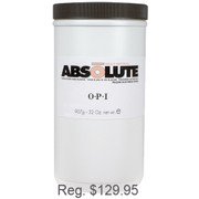 Powder Absolute - Truly Natural 32oz (On Sale)