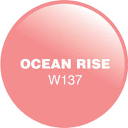 WaveGel Matching S/O Gel & Nail Lacquer - Ocean Rise .5 oz WG137