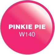 WaveGel Matching S/O Gel & Nail Lacquer - Pinkie Pie .5 oz WG140