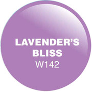 WaveGel Matching S/O Gel & Nail Lacquer - Lavender's Bliss .5 oz WG142