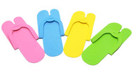Pedicure Slippers -Fold Type -FS9-(12pairs/bag)