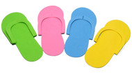 Pedicure Slippers -Sew Type FS2 -(12pairs/bag)