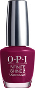 OPI - Infinite Shine - Fall 2015 - IS BERRY ON FOREVER 0.5 oz ISL60