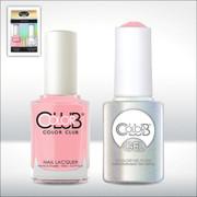 Color Club Gel Duo Pack, ENDLESS GEL991