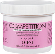 Competition Powders, Cool Pink 3.52oz