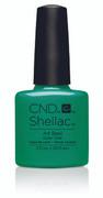 30% Off SHELLAC UV Color Coat - ART VANDAL - Art Basil .25oz