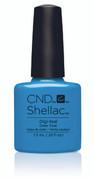 30% Off SHELLAC UV Color Coat - ART VANDAL - Digi-Teal .25oz