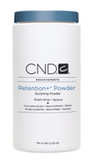 30% Off CND Retention+ Sculpting Powder, Bright White Opaque 32oz