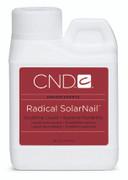 CND Radical Solar Nail Liquid, 4oz