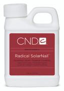 CND Radical Solar Nail Liquid, 8oz