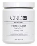 CND Powder, Blush Pink Sheer 16oz