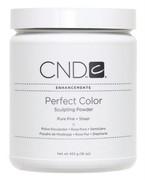 CND Powder, Pure Pink Sheer 16oz