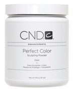 CND Powder, Clear 16oz