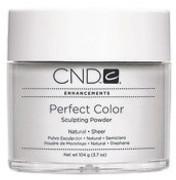 CND Perfect Color Sculpting Powders, Natural Sheer 3.7oz