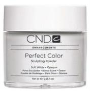 CND Perfect Color Sculpting Powders, Soft White Opaque 3.7oz