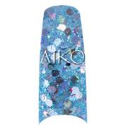 Nail Tips Design- AIKO 102 Tips -  #118, Buy 1 Get 1 FREE